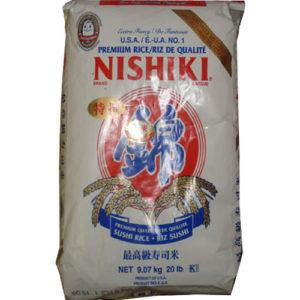 Nishiki 15Lbs
