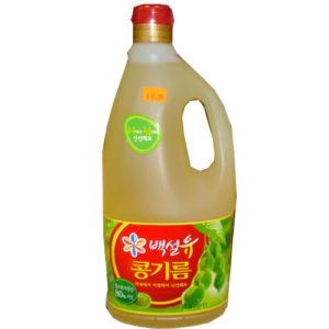 콩기름 1.8L