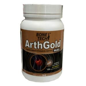 Arth gold Max 120 capsules