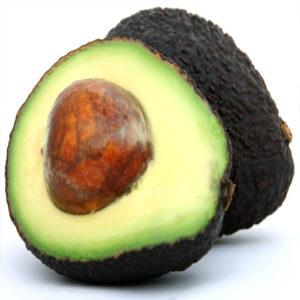 아보카도/avocado 1pc