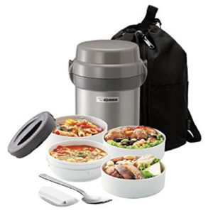 Mr.Bento stainless Lunch Jar SL-JAE14