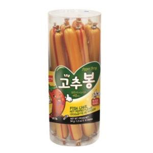 미니소세지 고추봉 (34gX10팩)