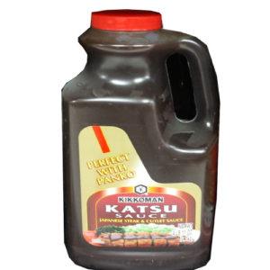 kokkoman Katsu sauce 2.1kg-돈까스, 스테이크 소스