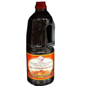 Bull-Dog Tonkatsu sauce[돈까스 소스] 1800ml