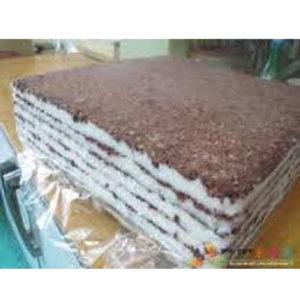 찰시루떡 3단-4kg[민들레떡집] (24시간전 주문요망)