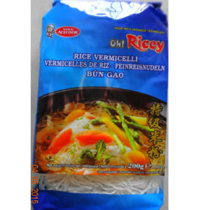 oh,Vicey rice vermicelli 400g