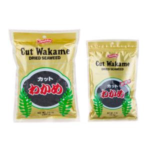 nishimoto cut wakame 70.8g