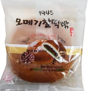 고려당 1945 오메기 찰떡빵 100g