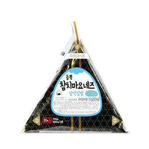 참치(Tuna) 삼각김밥 1개
