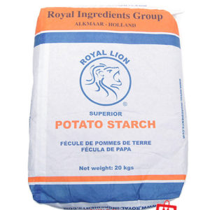 감자가루 20kg