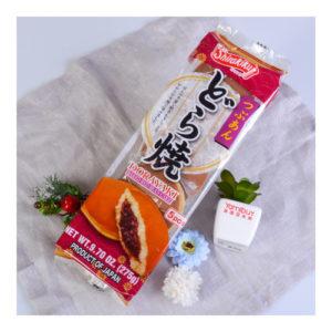 Special-Shirakiku Dorayaki 5pcs 275g