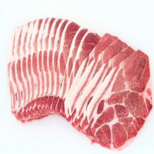 돼지 목살 썰은것 10kg-배달 3일전 주문요망