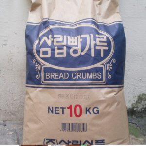 삼립 빵가루 10킬로