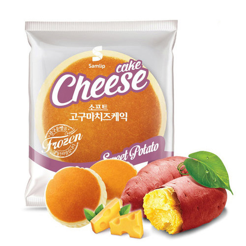 삼립 소프트 고구마 치즈케익 50g