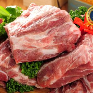 감자탕용 돼지 목뼈 15kg-배달 3일전 주문 요망