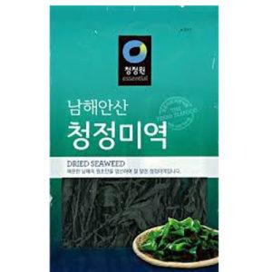청정원 청정 미역 100g