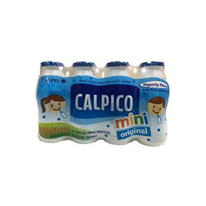 Calpico mini