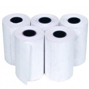 인터렉용 Thermal paper (50 roll) 1box