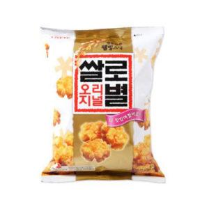 롯데 쌀로별 오리지날(대)