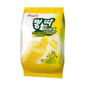 뽕따-바나나맛3개
