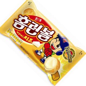 홈런볼-치즈크림 46g