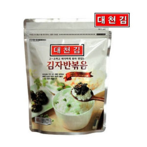 대천 김자반 볶음 50g