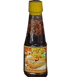 Fish sauce for Spring roll 230ml