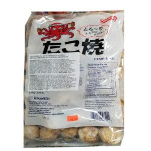 문어튀김볼 Takoyaki 1.35kg