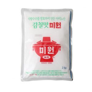 감칠맛 미원 1kg