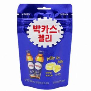 동아 박카스맛 젤리 50g