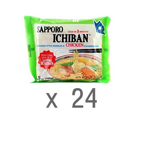 Saporo ichiban chicken box-24