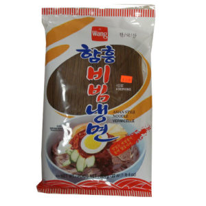 함흥 비빔냉면 624g-4인분