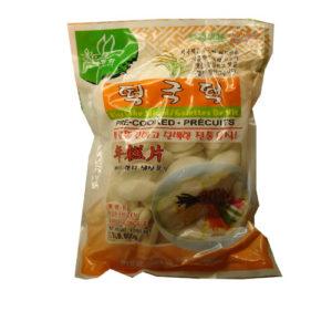평화식품 떡국떡 600g
