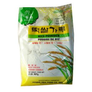 평화 떡쌀가루 2Lbs