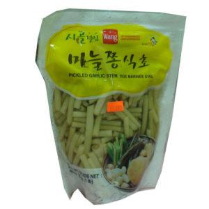 마늘쫑 식초 1LB