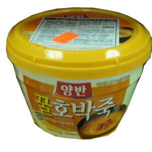 동원 양반 꿀호박죽-285g