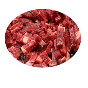 생 국거리 소고기 300g 중량별 판매