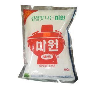 감칠맛 미원 500g