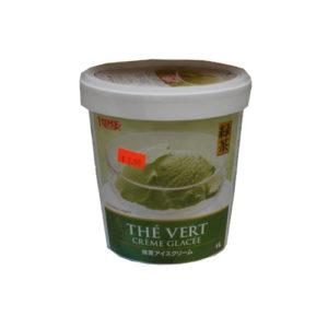 녹차 아이스크림 1L