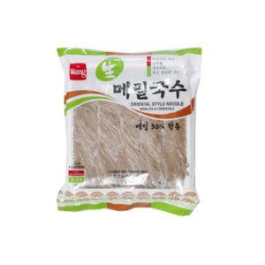 왕 생 메밀국수 1kg