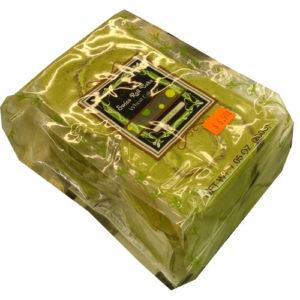 Swiss Roll Cake(Green Tea) 200g-녹차 카스테라