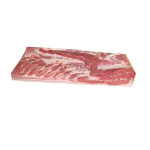 수육용 삼겹살 1kg(썰지 않은 덩어리 고기)
