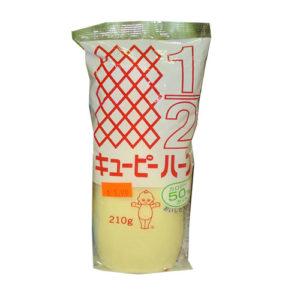 일본 마요네즈 210g-1/2 칼로리