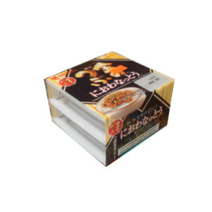 kyushu ichiban Natto 3p-소스 포함