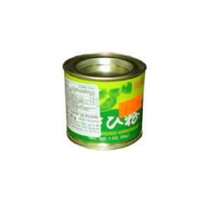 Hime 와사비 가루 캔 28g