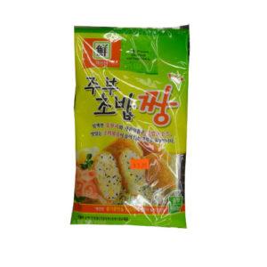 뚝딱뚝딱 유부초밥 만들기 160g-14매 2인분
