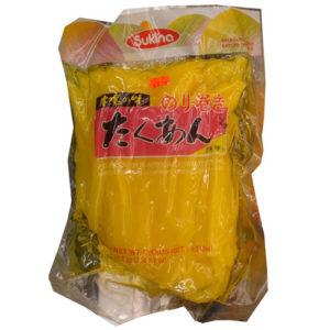 김밥용 썰은 단무지 1kg