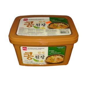 왕 한식 콩된장 3kg