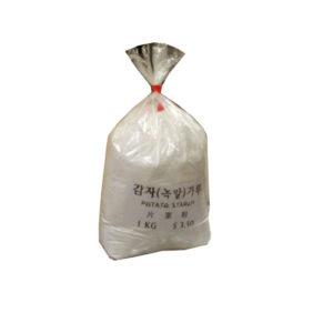 감자가루 1kg Repack