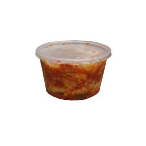 한국식품 맛김치 500g
